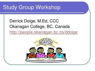 Study Group Workshop