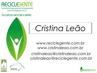 Cristina Leão