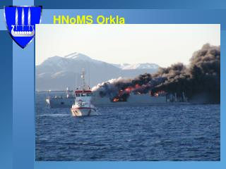 HNoMS Orkla