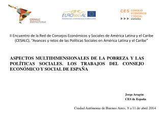 Ciudad Autónoma de Buenos Aires, 9 a 11 de abril 2014