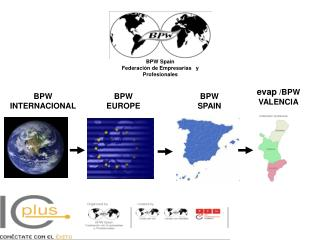 BPW Spain Federación de Empresarias   y Profesionales
