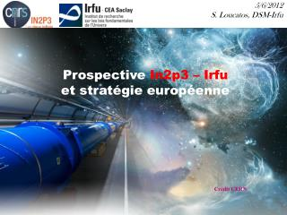 Crédit CERN