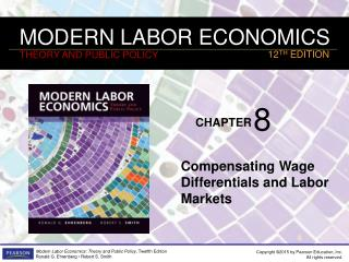 Compensating Wage Differentials and Labor Markets