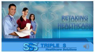 RETAKING healthcare