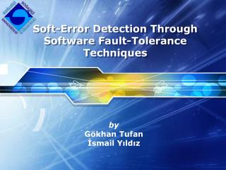Soft-Error Detection Through Software Fault-Tolerance Techniques