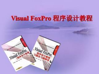 Visual FoxPro  程序设计教程