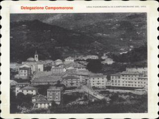 Delegazione Campomorone