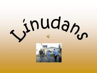 Línudans