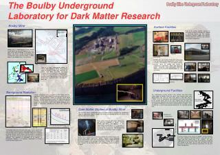 Underground Facilities