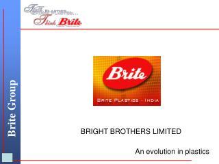 Brite Group
