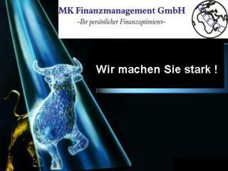 Für was steht die  MK Finanzmanagement GmbH –                             Unsere Philosophie?!