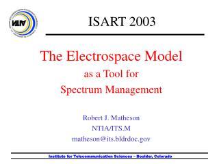 ISART 2003