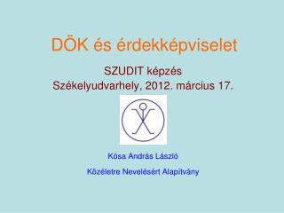 D�K �s �rdekk�pviselet