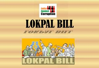 LOKPAL BILL