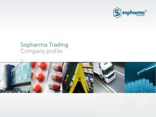 The Company History & main achievements