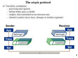 The  utopia  protocol