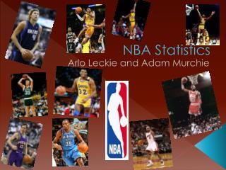 NBA Statistics