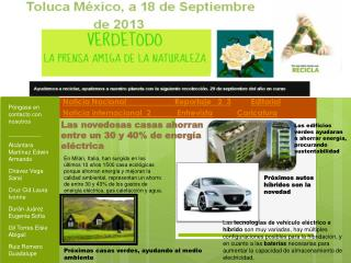 Noticia Nacional                       Reportaje   2  3 Editorial