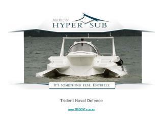Trident Naval  Defence TRIDENT.es