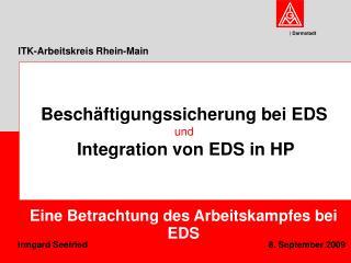 ITK-Arbeitskreis Rhein-Main