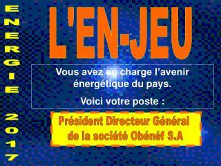 L'EN-JEU