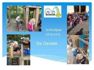 Schooljaar                 2014-2015