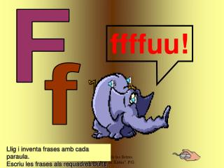 ffffuu!