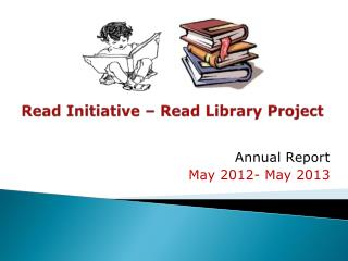 Read Initiative – Read Library Project
