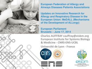 (2011) Allergy 66, 596-604  - medall-fp7.eu