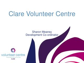 Clare Volunteer Centre