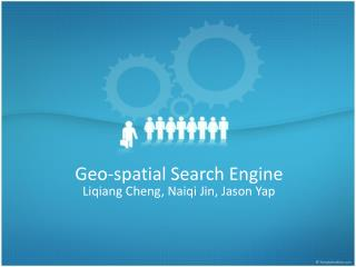 Geo-spatial Search Engine