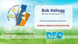 Bob Kellogg