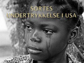Sortes undertrykkelse i USA