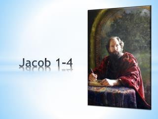 Jacob 1-4