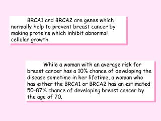 Breast Cancer is the most common cancer in women.