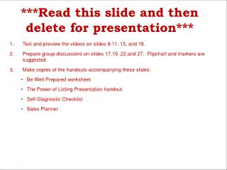 ***Read this slide and then delete for presentation***