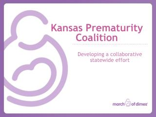 Kansas Prematurity Coalition