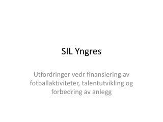 SIL Yngres