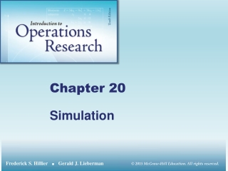 Discrete Event Simulation: Tools and Applications
