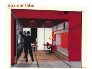 box car labs
