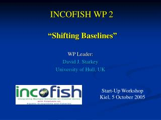 INCOFISH WP 2