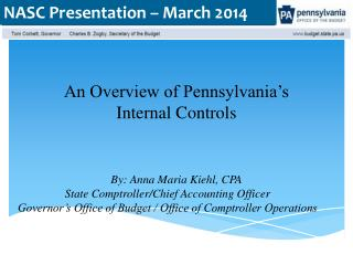 NASC Presentation � March 2014