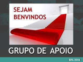 SEJAM  BENVINDOS