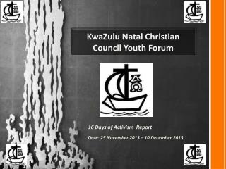KwaZulu Natal Christian Council Youth Forum