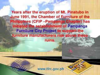 Pampanga Furniture City