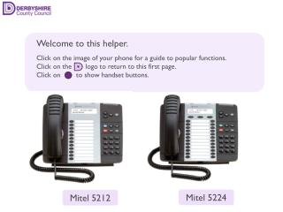 Welcome to this helper.  Click on the image of your phone for a guide to popular functions.