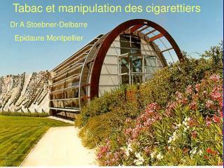 Dr A Stoebner-Delbarre Epidaure Montpellier
