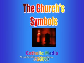 The Church's Symbols