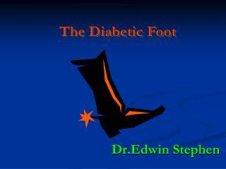 Dr.Edwin Stephen