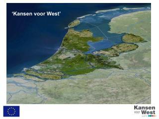 'Kansen voor West'